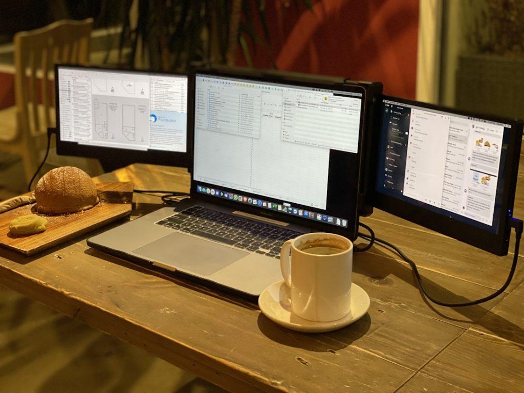Multiple Screen For Mac